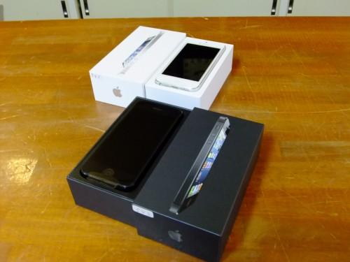 au iPhone5 ME040J/A